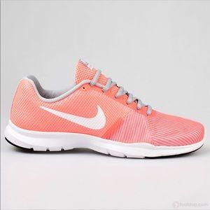 Nike Flex Bijoux Women's Cross Training Sneakers